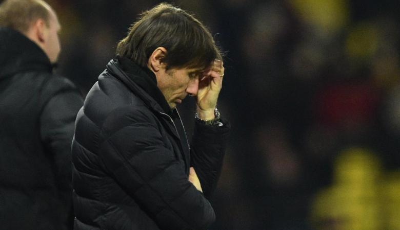 Conte Memang Tak Perlu Khawatir Dipecat Chelsea