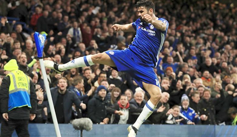 Apa Kabar Diego Costa?