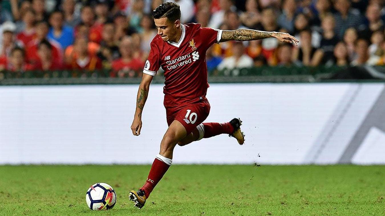Upaya Liverpool Agar Coutinho dan Mane Tak Hengkang