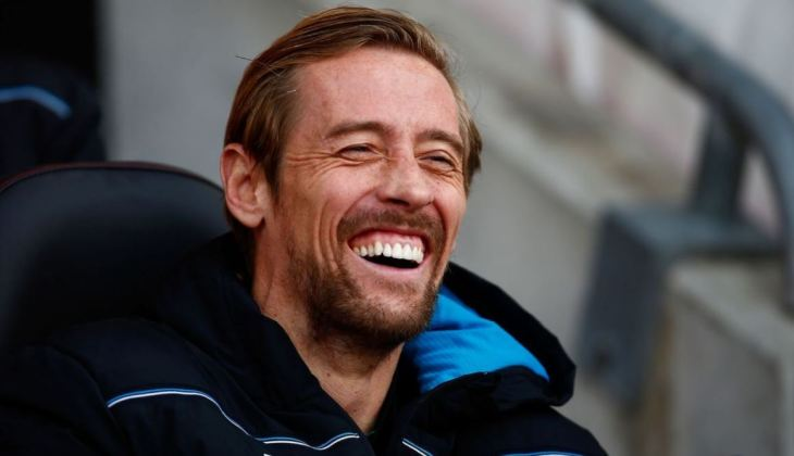 Deadline Day ala Peter Crouch: Chicken Nugget dan Kari, Bukan Helikopter