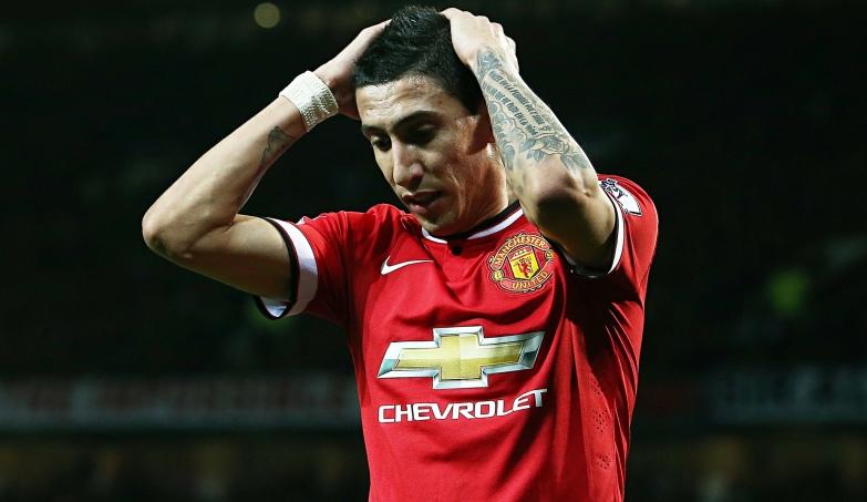 Man United yang Lebih Mementingkan Bisnis, Man United yang Mengecewakan Di Maria