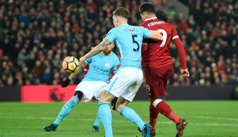 Gegenpressing Jadi Kunci Liverpool Hentikan Laju Man City
