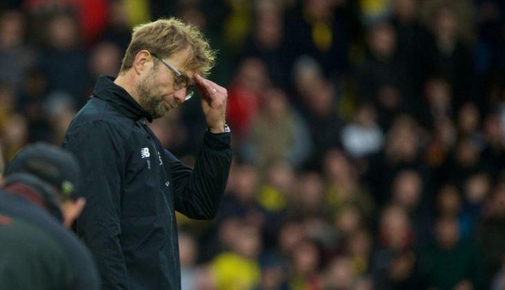 Alasan Kenapa Liverpool Akan Sulit Juara Bersama Juergen Klopp