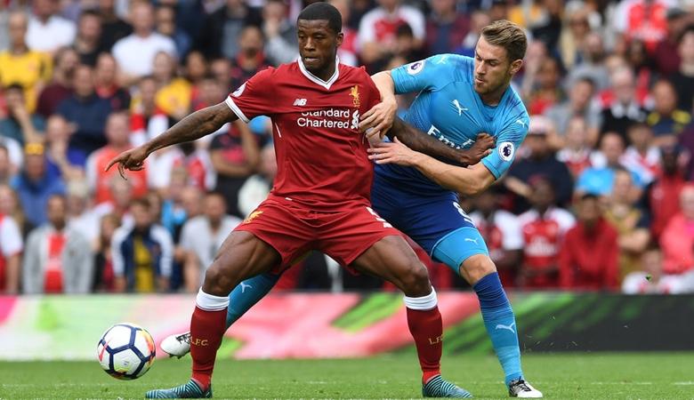 Arsenal Kecil di Enam Besar