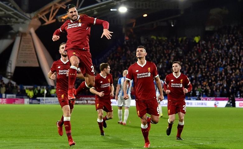 Liverpool Memang Tak Perlu Datangkan Pemain Baru