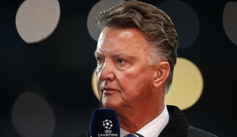 Dendam Louis van Gaal Kepada Man United dan Mourinho