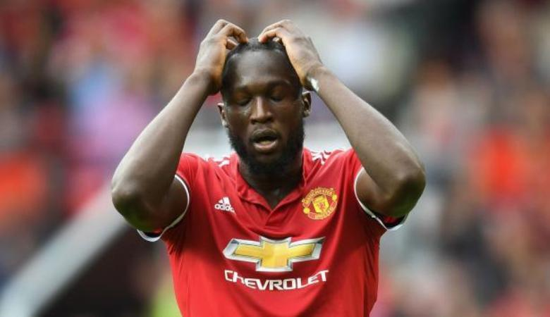Lukaku Lukai Man United
