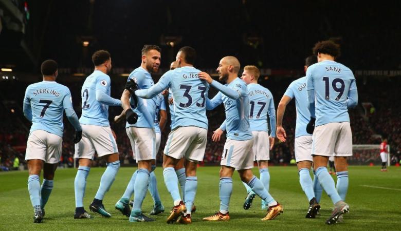 Man City Sedang Menciptakan Sejarah