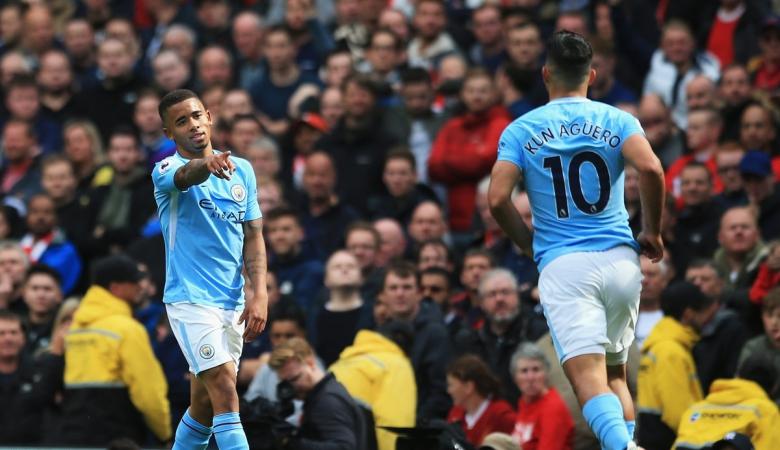 Aliran Serangan Liverpool Terhambat oleh Pressing Agresif Manchester City