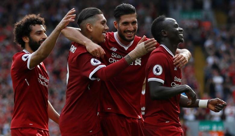 Lini Depan Liverpool Belum Semewah Ferrari