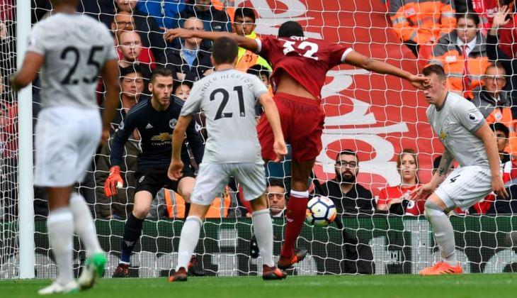 """Pendekatan """"Pertandingan Besar"""" Mourinho Berhasil Membuat Anfield Frustrasi"""