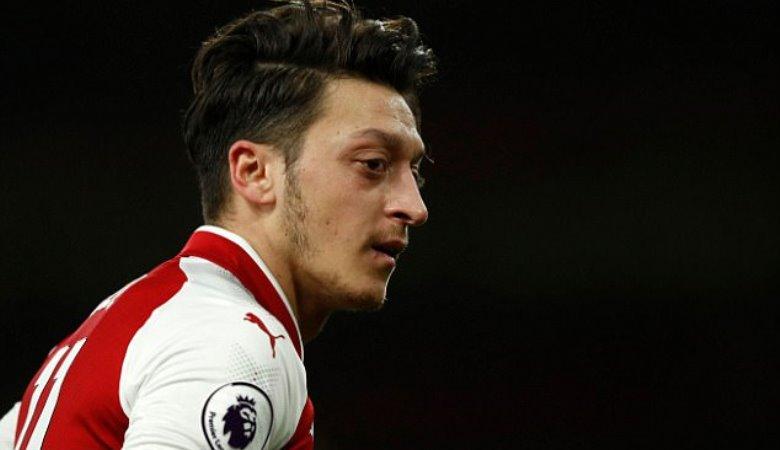 Januari yang Menentukan Bagi Masa Depan Mesut Ozil