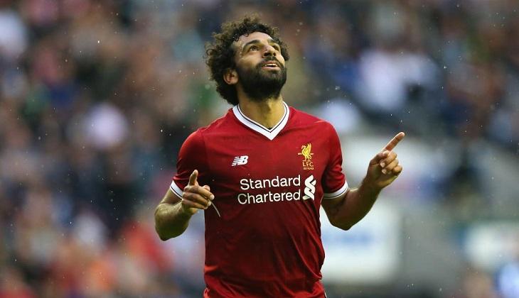 Klopp akan Maksimalkan Mohamed Salah