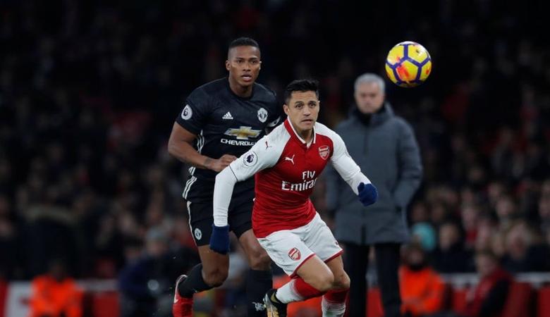 Mourinho Yakin United Bisa Datangkan Alexis