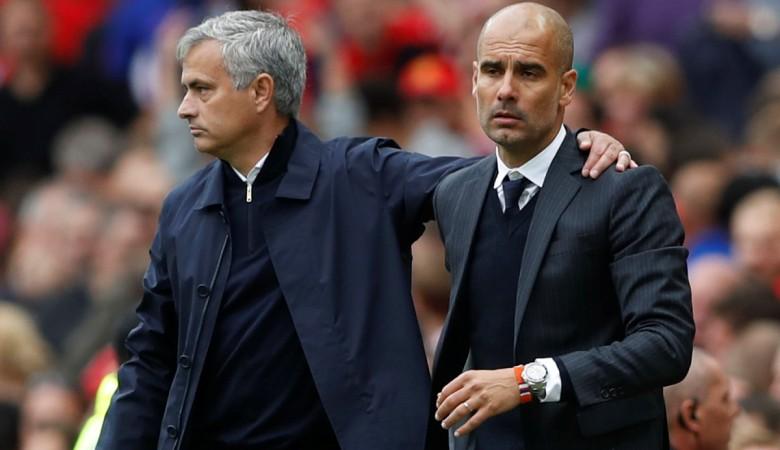 Mourinho: 300 Juta Paun Tak Cukup Untuk Saingi Man City