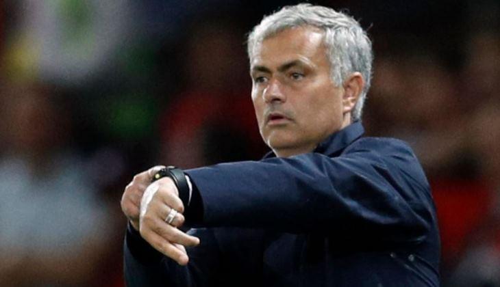 Saatnya Man United Berjaya Bersama Mourinho