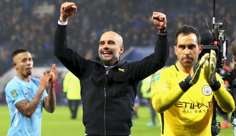 Inferioritas Jelang Laga FC Basel Melawan Manchester City