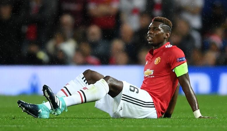 Menebak Alasan Mourinho Tidak Menonjolkan Kehebatan Pogba