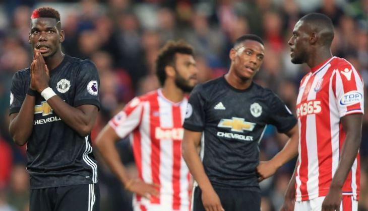Permasalahan Sayap (Kiri) Man United yang Tersoroti oleh Stoke City