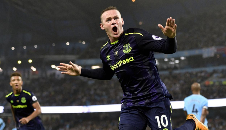 Catatan 200 Gol Rooney dan Kenangan di Manchester