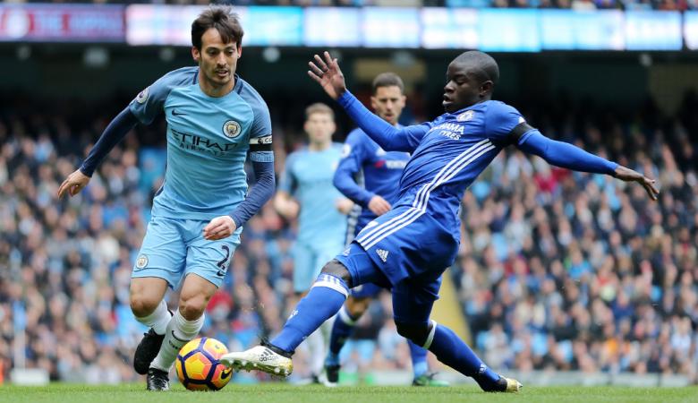 Pemenang Chelsea vs Man City Akan Ditentukan Duel di Lini Tengah