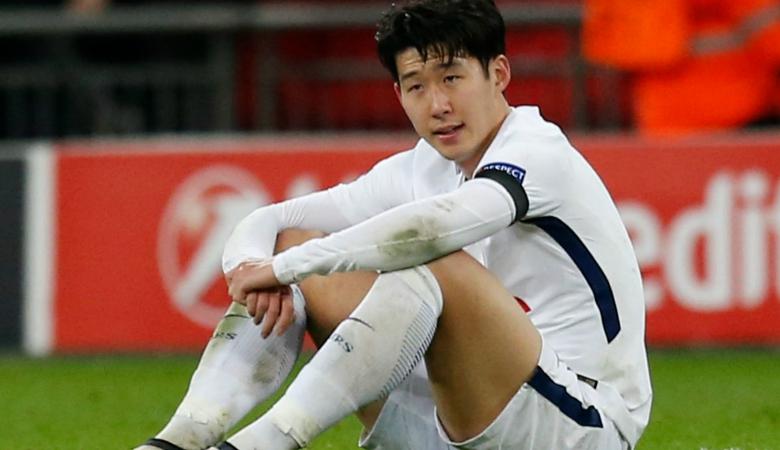 Nasib Son Bersama Tottenham Ditentukan di Indonesia