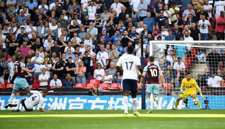 Memburuknya Hasil Pertandingan Kandang Tottenham Hotspur Ketika Awal Musim