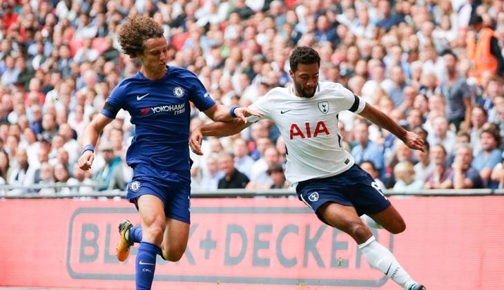 Jarak Antar Pemain Chelsea yang Rapat Sulitkan Spurs