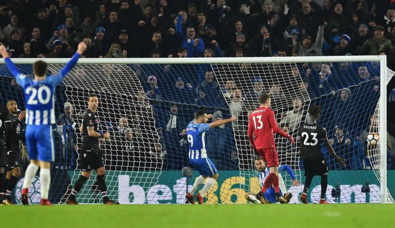 Debut Penggunaan VAR di Sepakbola Inggris Memuaskan