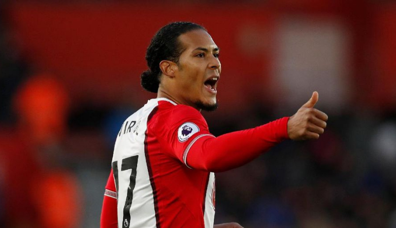 Potensi Virgil van Dijk Memecahkan Masalah Rapuhnya Lini Pertahanan Liverpool
