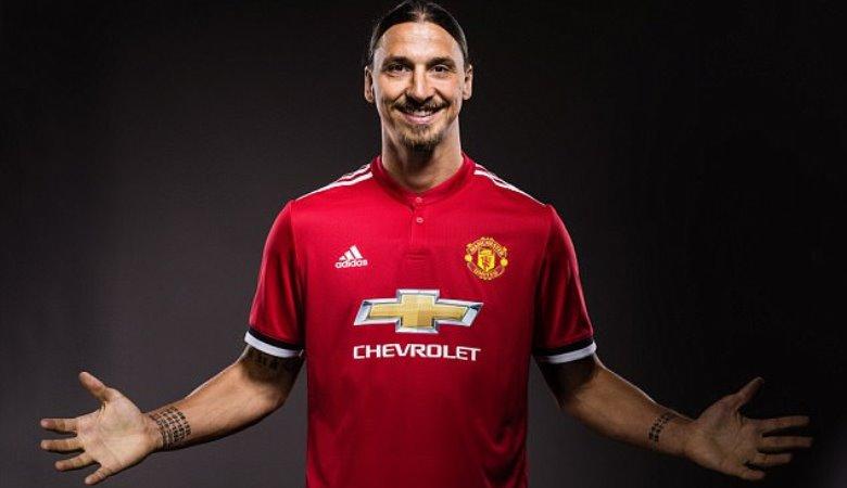 Penantian Panjang Zlatan Ibrahimovic untuk Manchester United Telah Percuma