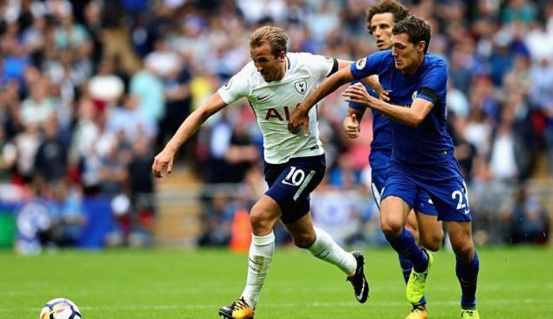 Mayoritas Skuat Chelsea, Man City, dan Spurs Pemain Non-Inggris