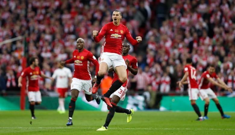 Ibrahimovic Akan Kembali Panaskan Persaingan Lini Depan Man United