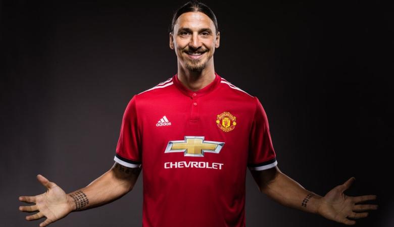 Untung-Rugi Kembalinya Zlatan Ibrahimovic ke Man United