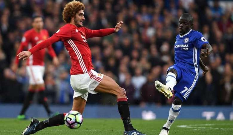 Chelsea vs Manchester United: Potensi Imbang di Stamford Bridge
