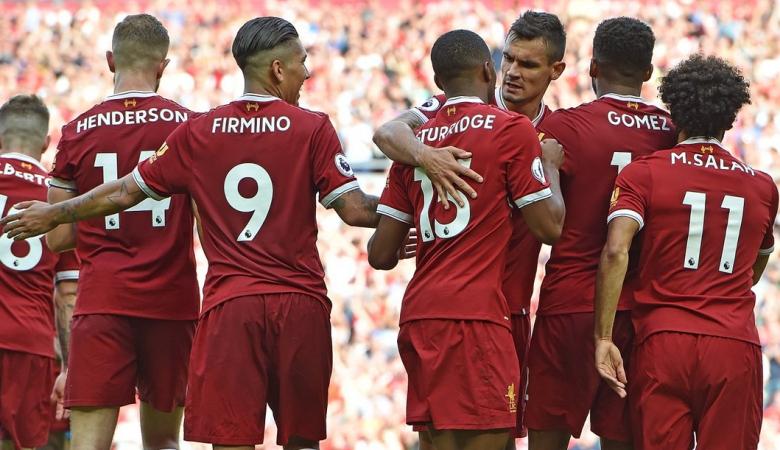 Efektivitas Serangan Liverpool Membuat Arsenal Tak Berdaya