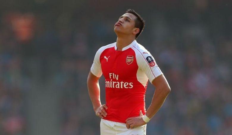 5 Pertimbangan Alexis Sanchez dalam Memilih City atau United
