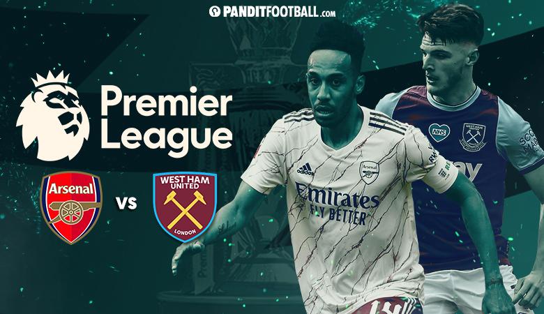 Link Live Streaming Arsenal vs West Ham United di Mola TV