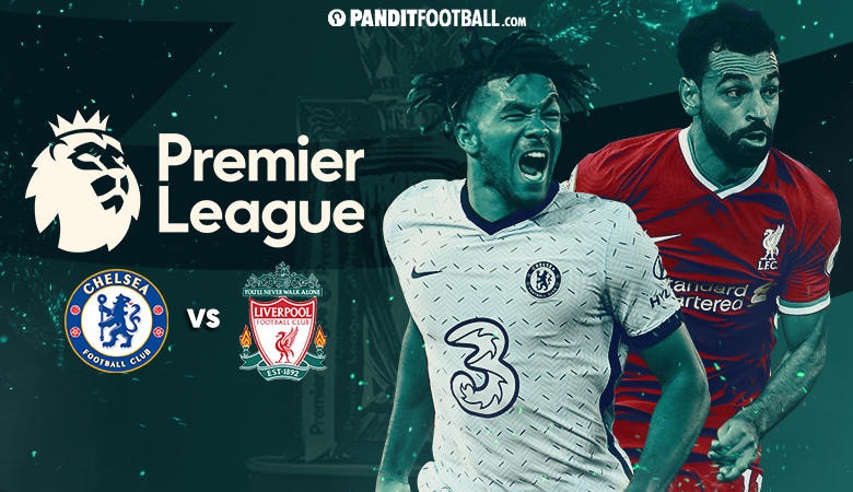 Link Live Streaming Pertandingan Chelsea vs Liverpool di Mola TV