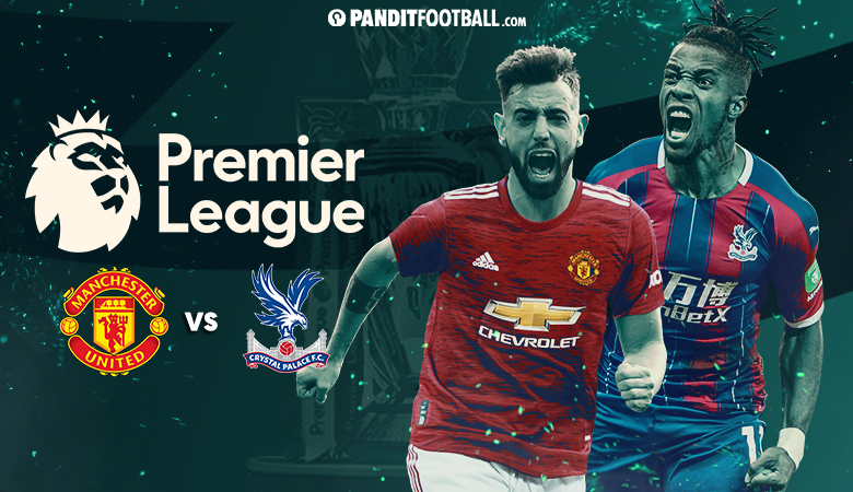 Link Live Streaming Manchester United vs Crystal Palace
