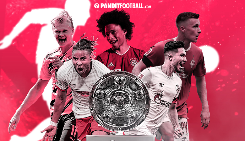 Link Live Streaming Bundesliga 2020/21: RB Leipzig vs Werder Bremen