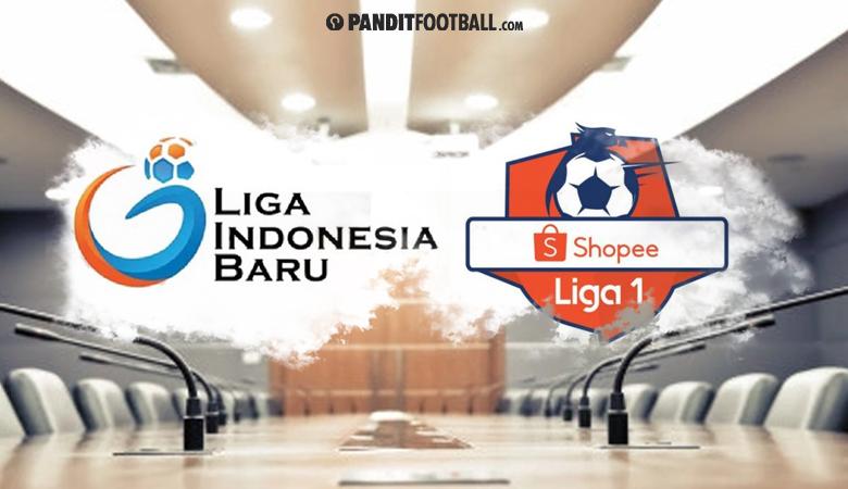 Mayoritas Klub Usulkan Liga 1 2020 Dihentikan, Inilah Hasil Pertemuan PT LIB