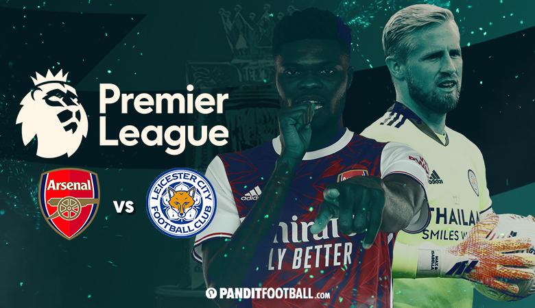 Link Live Streaming Liga Primer Inggris 2020/21 Arsenal vs Leicester City