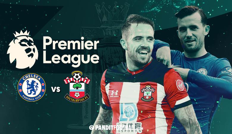 Link Live Streaming Liga Primer Inggris 2020/21 Chelsea vs Southampton