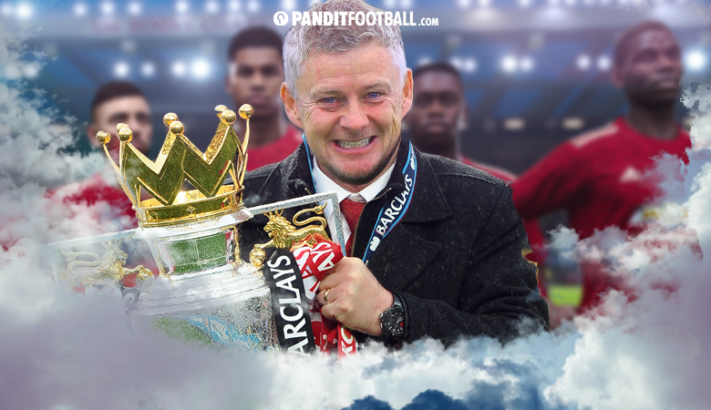 Benarkah Manchester United Kandidat Juara Liga?