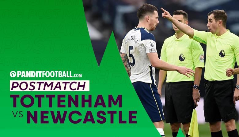 Tottenham vs Newcastle: Hasil Akhir Pertandingan Kembali Ditentukan VAR