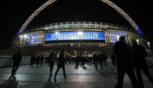 Strategi Pressing Tottenham Terancam Karena Liga Primer Tolak Perubahan Ukuran Stadion Wembley