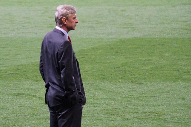 Soal Bek Tengah Baru, Wenger Masih Nantikan Kabar Gabriel
