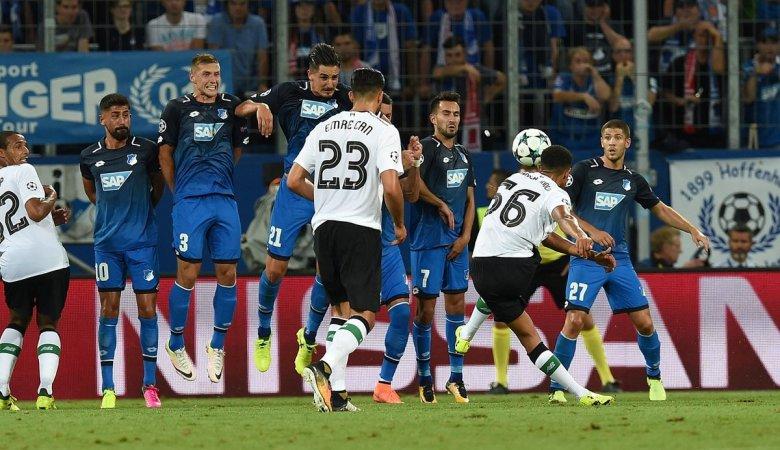 Aksi Gemilang Alexander-Arnold dan Mignolet Akhiri Rekor Tak Terkalahkan Hoffenheim di Kandang