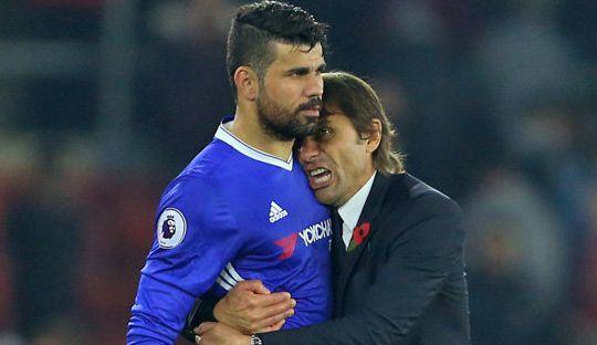 Lima Pemain yang Layak Gantikan Diego Costa di Chelsea